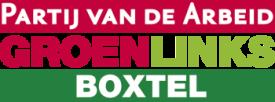 PVDA | GROENLINKS BOXTEL