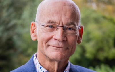 Onze wethouderskandidaat: Rob Vorstenbosch!