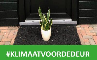 PvdA-GroenLinks Boxtel vraagt aandacht voor het klimaat