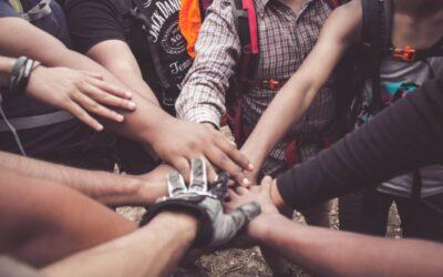 Betoog denkrichting 5: Veerkrachtige Community