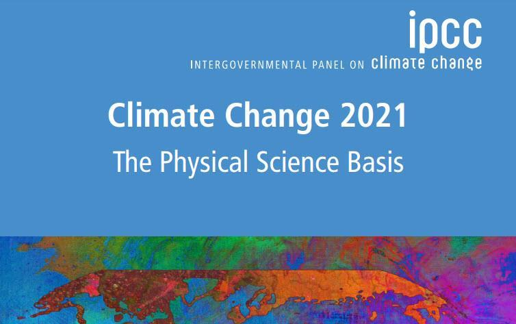 IPCC-rapport vraagt om politieke stappen