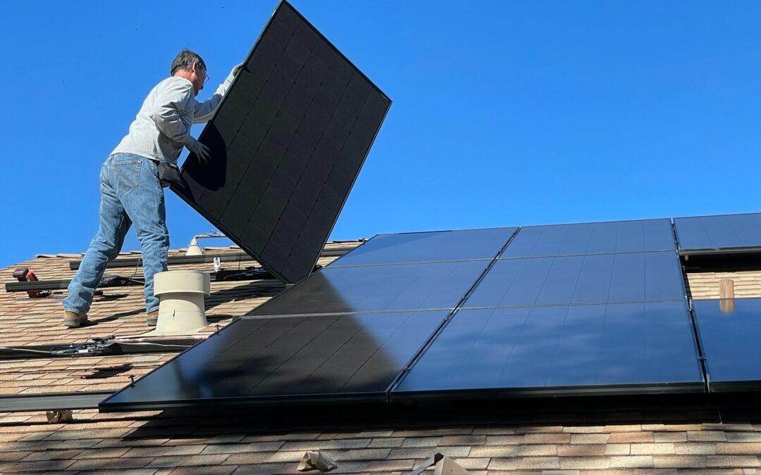 Voorstellen tegen energie-armoede